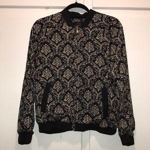 Nordstrom floral jacket